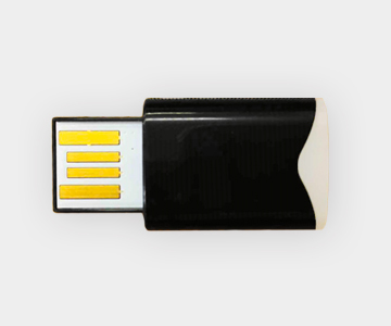 USBビーコン